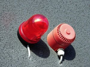 alarm alarmanlage und sirene